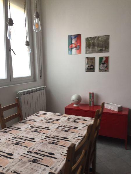 Soggiorno Affitto Appartamento 117840 Santo Stefano al Mare
