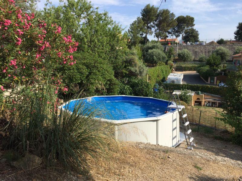 Piscina Affitto Villa  118238 Ceyreste