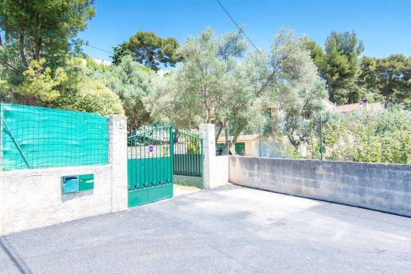 Entrata Affitto Villa  118238 Ceyreste