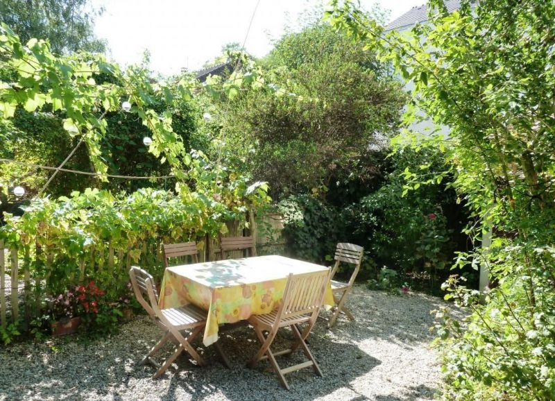 Giardino Affitto Agriturismo 118528 Joinville-le-Pont