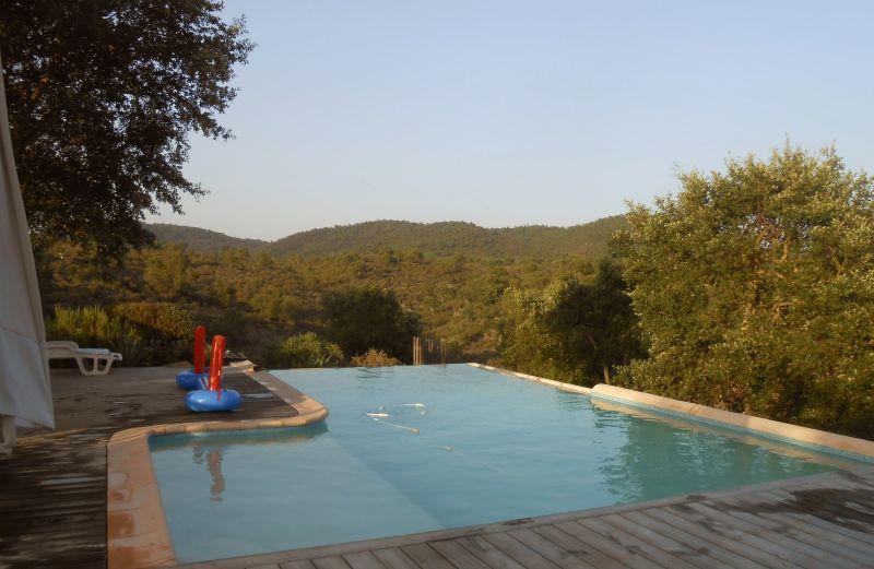 Piscina Affitto Villa  119068 Fayence