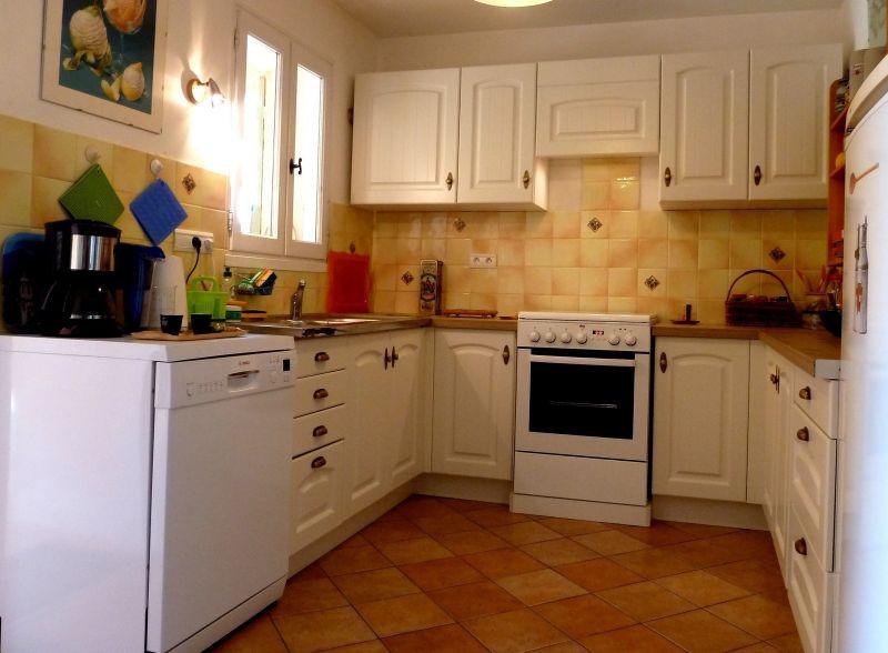 Cucina all'americana Affitto Villa  119068 Fayence
