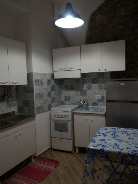 Cucina separata Affitto Monolocale 65168 Cefalù