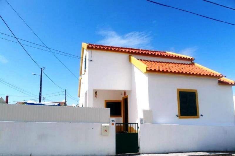 Vista esterna della casa vacanze Affitto Villa  65732 Lisbona