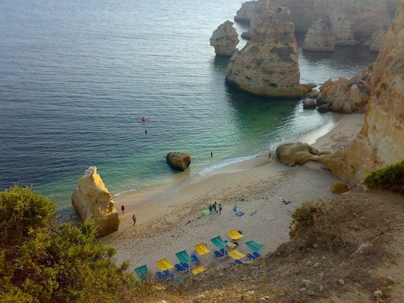Spiaggia Affitto Villa  65732 Lisbona