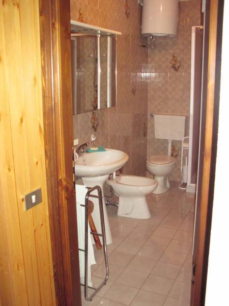 Bagno Affitto Appartamento 66253 Prato Nevoso