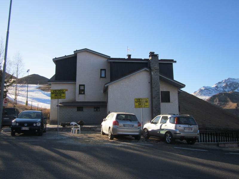 Affitto Appartamento 66253 Prato Nevoso