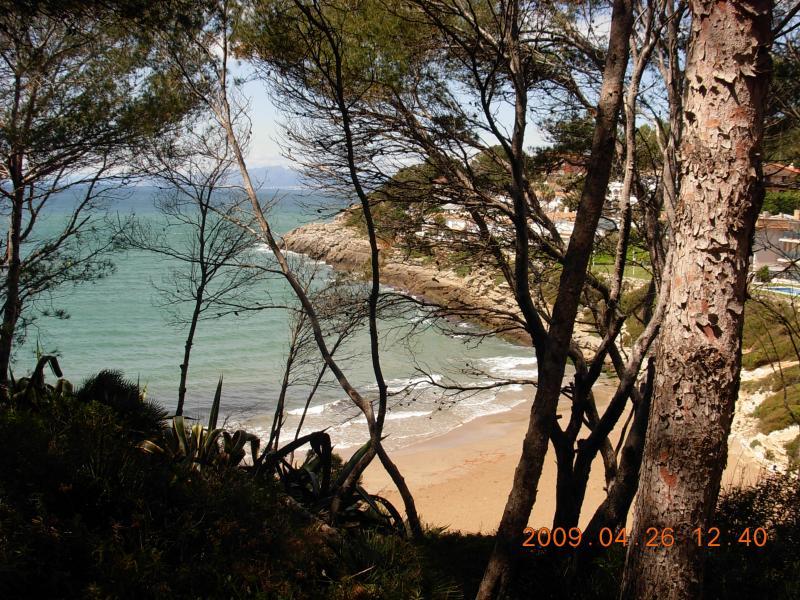 Spiaggia Affitto Appartamento 66831 Salou