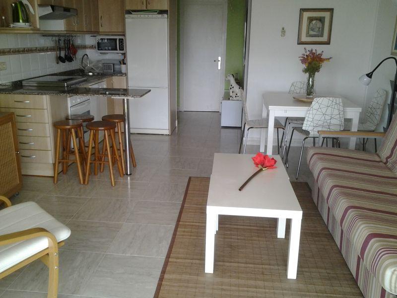 Salotto Affitto Appartamento 66831 Salou