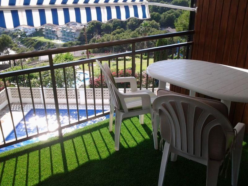 Terrazzo Affitto Appartamento 66831 Salou
