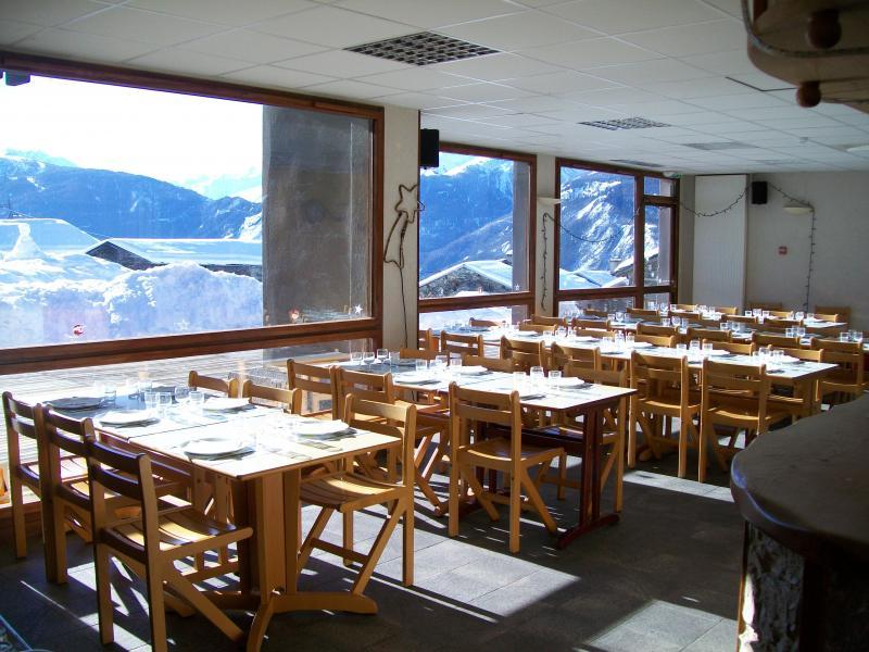 Sala da pranzo Affitto Agriturismo 68664 Saint Jean de Maurienne