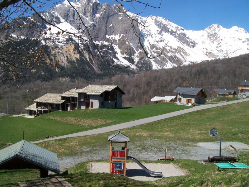 Vista esterna della casa vacanze Affitto Agriturismo 68664 Saint Jean de Maurienne