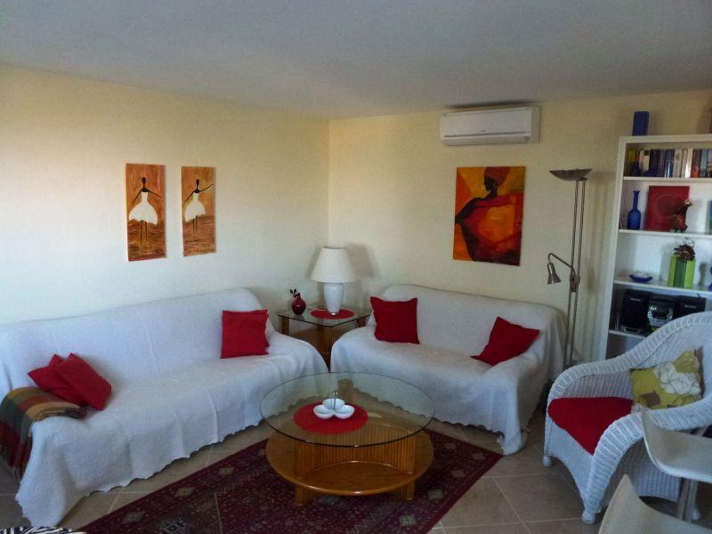 Salotto Affitto Appartamento 68782 Dénia