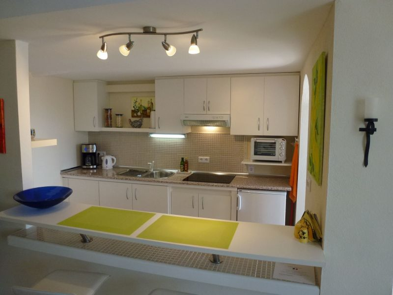 Cucina separata Affitto Appartamento 68782 Dénia