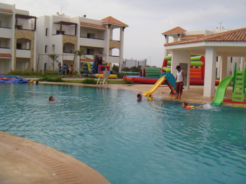 Piscina Affitto Appartamento 68882 Asilah