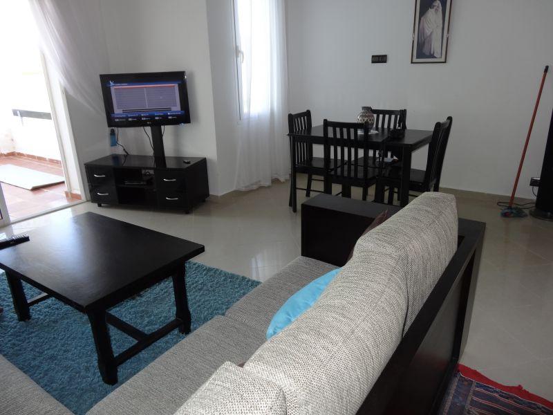 Soggiorno Affitto Appartamento 68882 Asilah