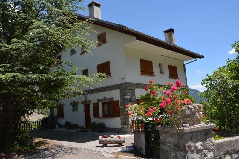 Entrata Affitto Appartamento 69139 Auron - Saint Etienne de Tinée