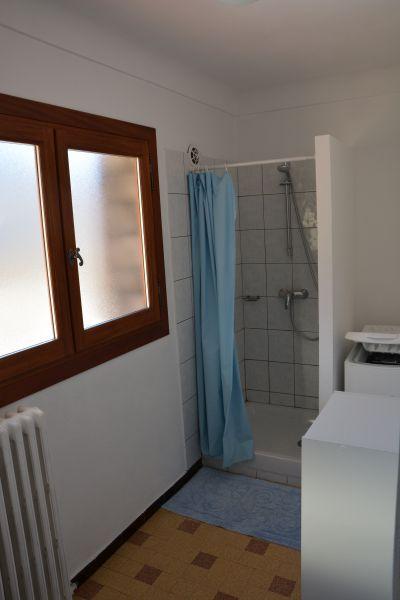 Doccia Affitto Appartamento 69139 Auron - Saint Etienne de Tinée