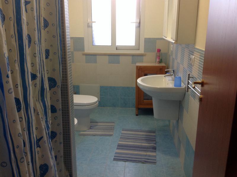 Bagno 1 Affitto Appartamento 70385 Noto