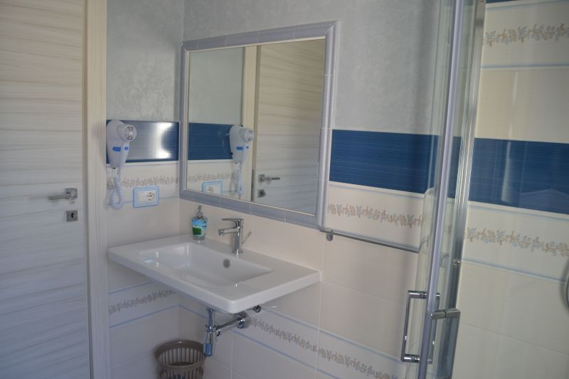 Bagno Affitto Appartamento 71718 Tropea