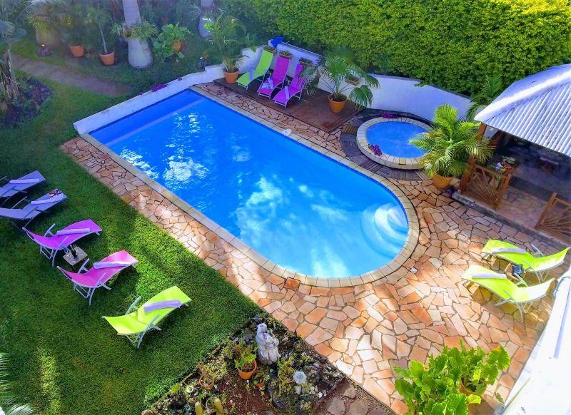 Piscina Affitto Villa  73361 L'Entre Deux
