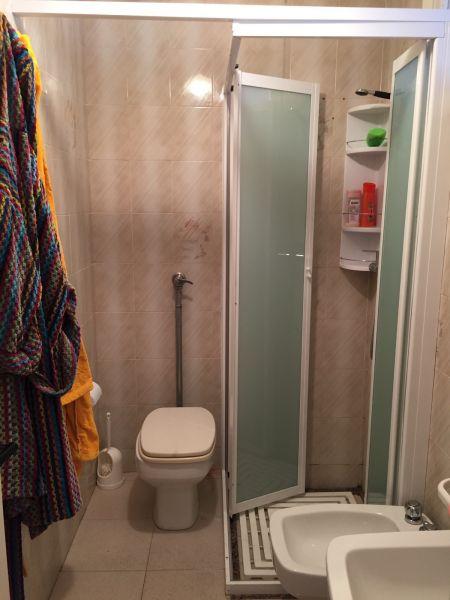 Bagno Affitto Appartamento 73910 Punta Secca