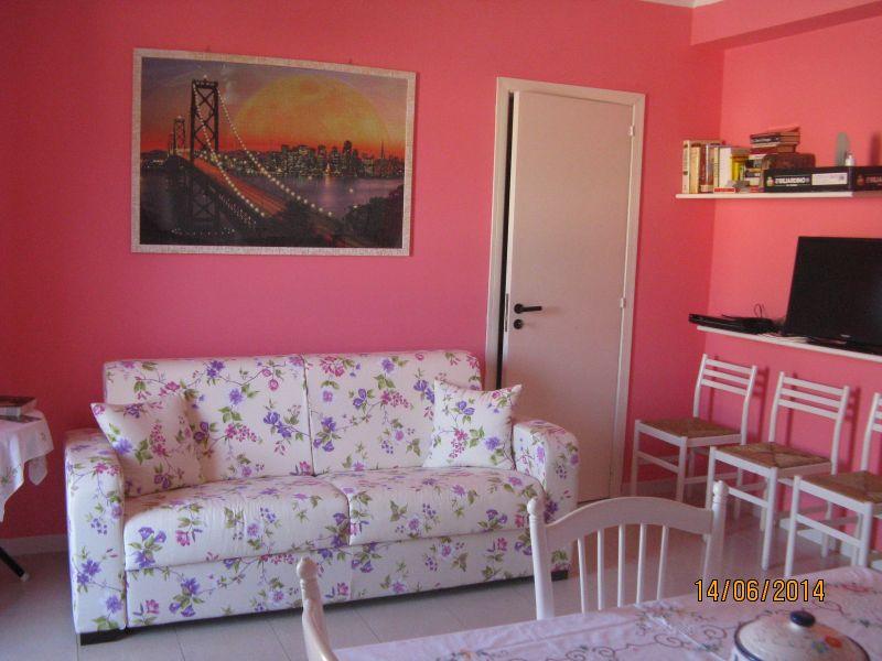 Soggiorno Affitto Appartamento 73910 Punta Secca