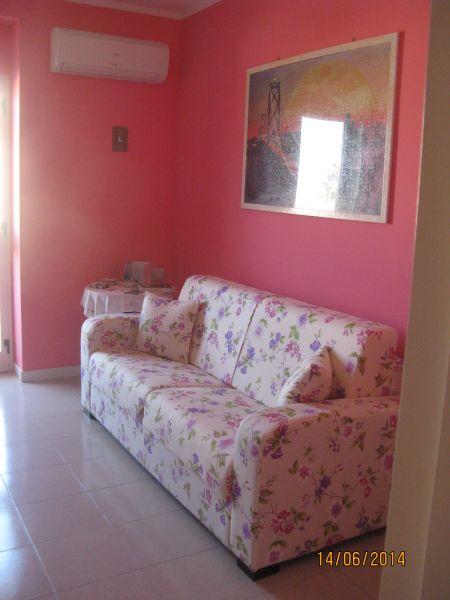 Affitto Appartamento 73910 Punta Secca