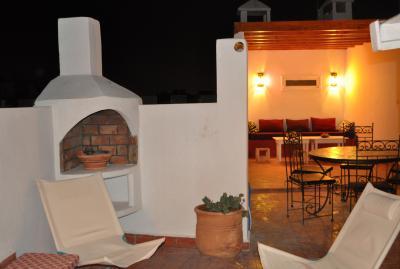 Terrazzo Affitto Casa 74105 Essaouira