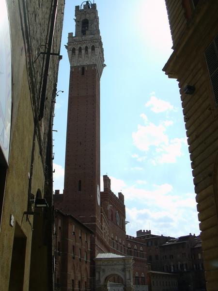 Altra vista Affitto Appartamento 74222 Montalcino