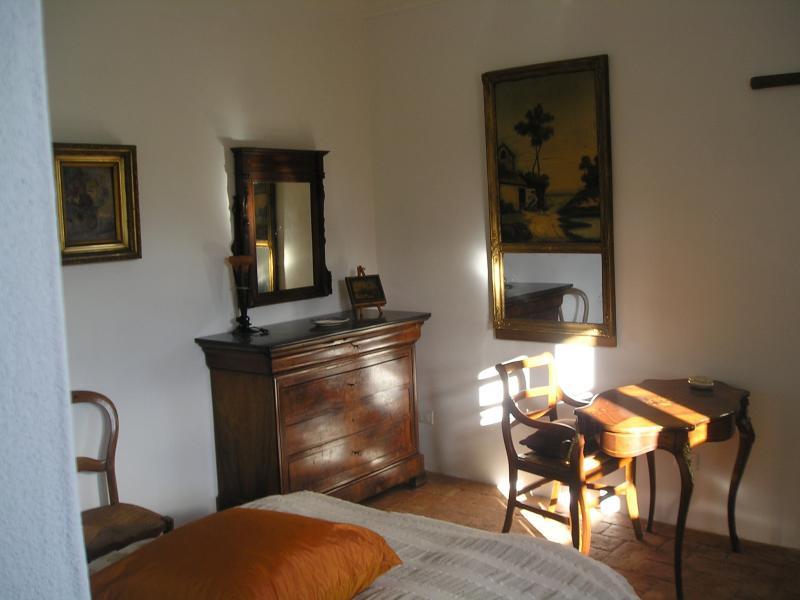 Camera 1 Affitto Appartamento 74222 Montalcino