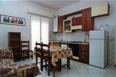 Angolo cottura Affitto Appartamento 77058 Milano Marittima