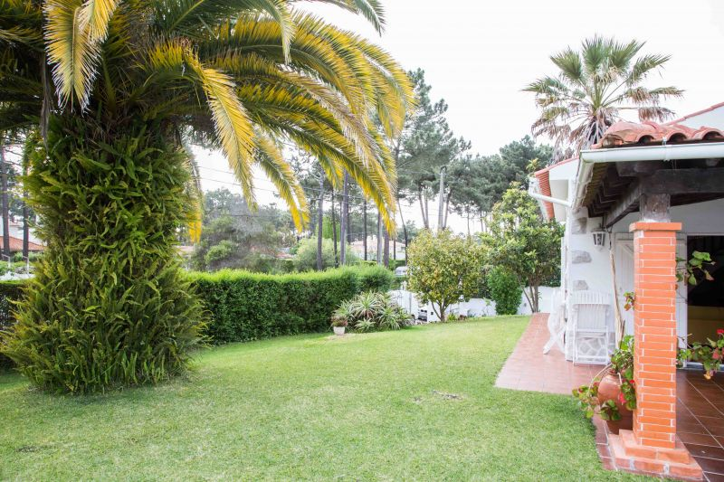 Giardino Affitto Villa  78951 Lisbona