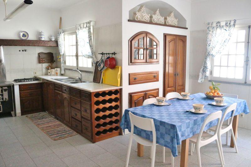 Cucina separata Affitto Villa  78951 Lisbona