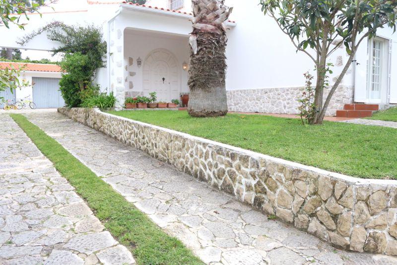 Parcheggio Affitto Villa  78951 Lisbona