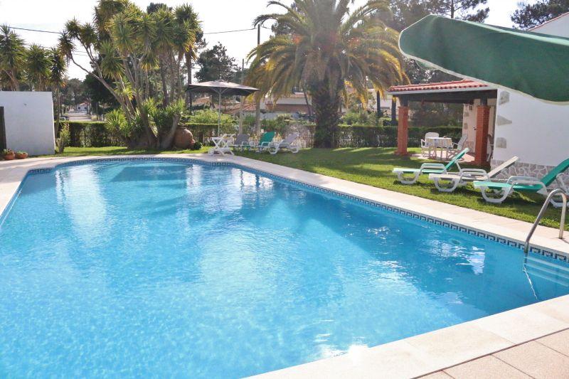 Piscina Affitto Villa  78951 Lisbona