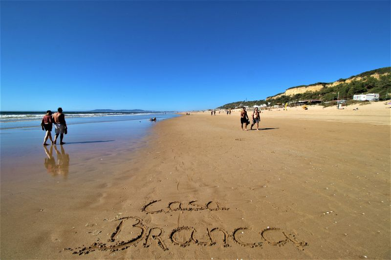 Spiaggia Affitto Villa  78951 Lisbona