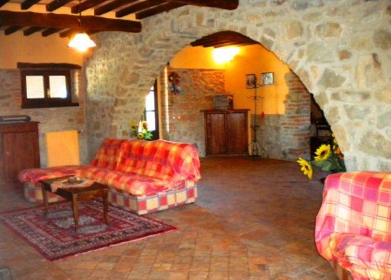 Affitto Casa 79432 Cortona