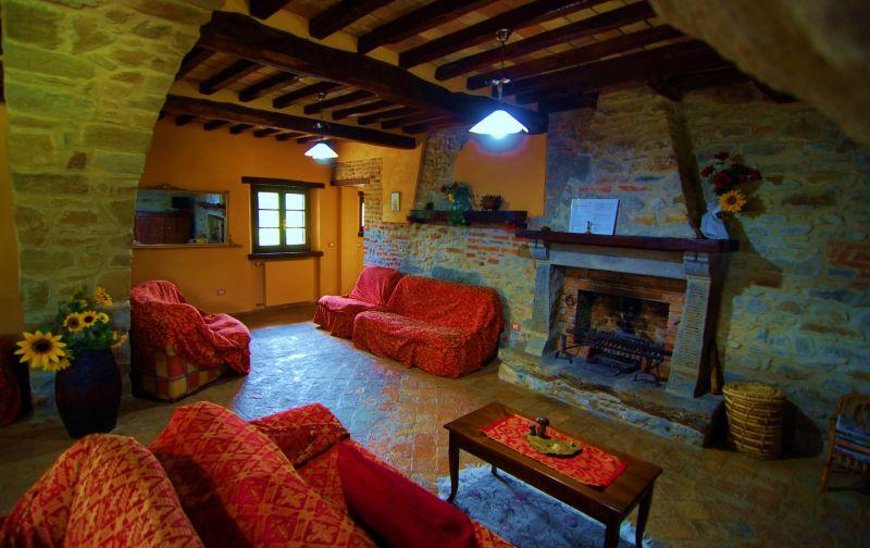 Soggiorno Affitto Casa 79432 Cortona