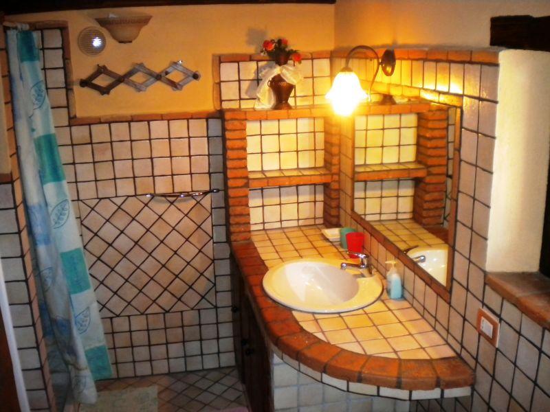 Bagno 1 Affitto Casa 79432 Cortona