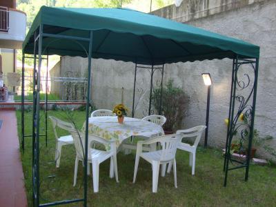 Giardino Affitto Appartamento 79805 La Spezia