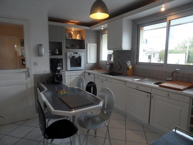 Cucina separata Affitto Villa  82006 Roscoff