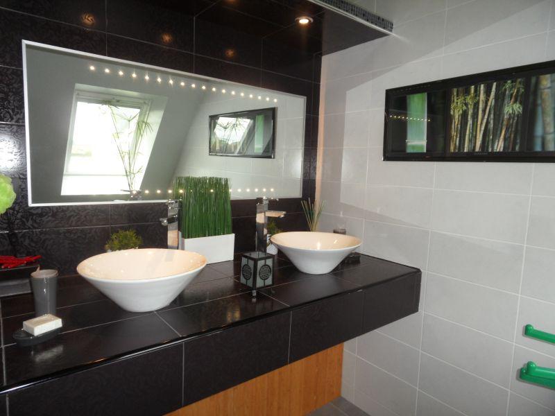 Bagno 1 Affitto Villa  82006 Roscoff