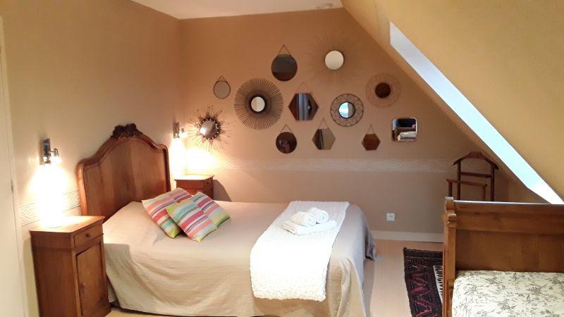 Camera 1 Affitto Villa  82006 Roscoff