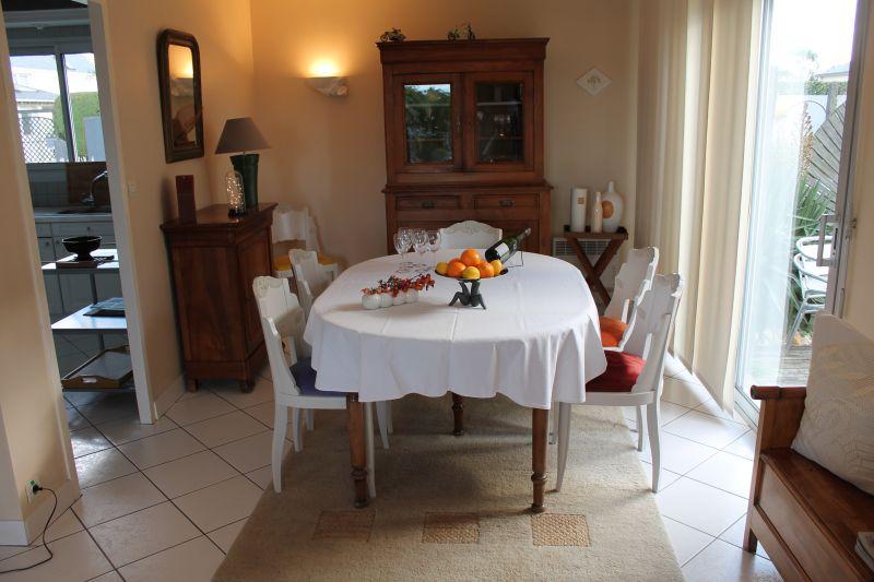 Soggiorno Affitto Villa  82006 Roscoff