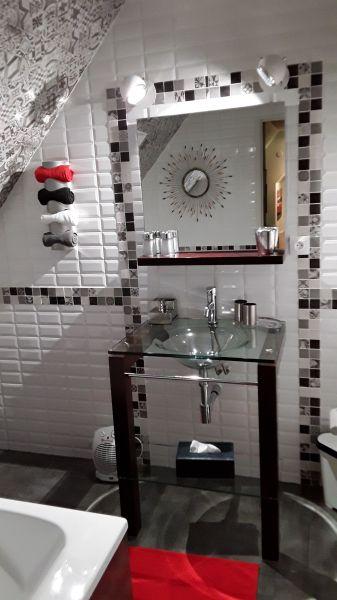 Bagno 2 Affitto Villa  82006 Roscoff
