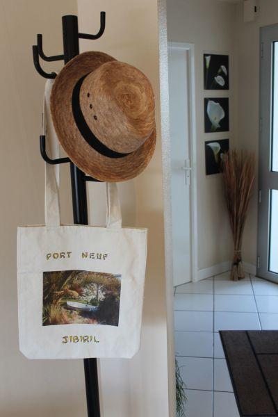 Entrata Affitto Villa  82006 Roscoff