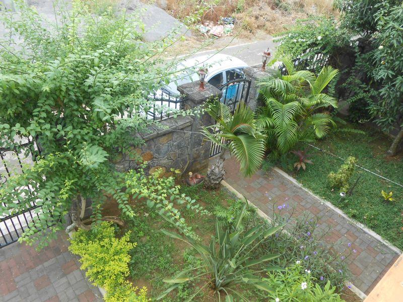 Giardino Affitto Appartamento 82122 Trou-aux-biches