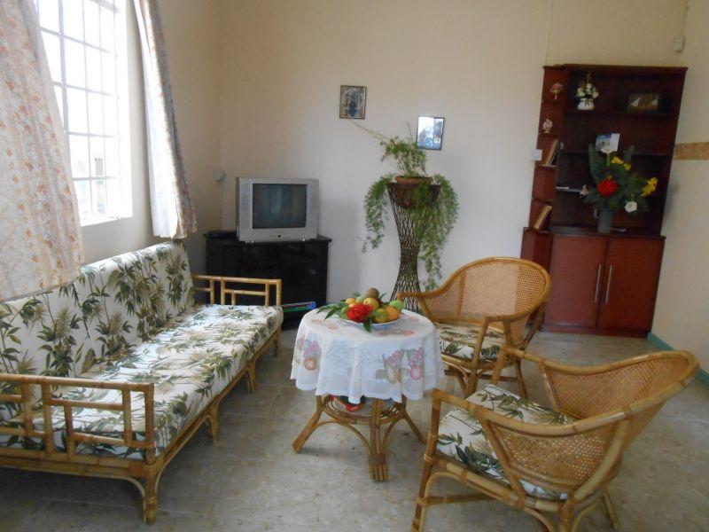Altra vista Affitto Appartamento 82122 Trou-aux-biches