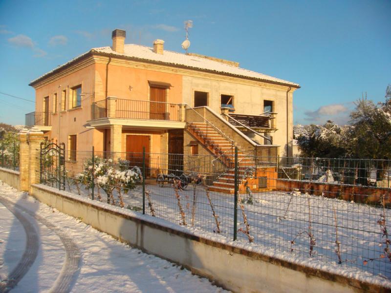 Vista nelle vicinanze Affitto Appartamento 84256 Francavilla al Mare